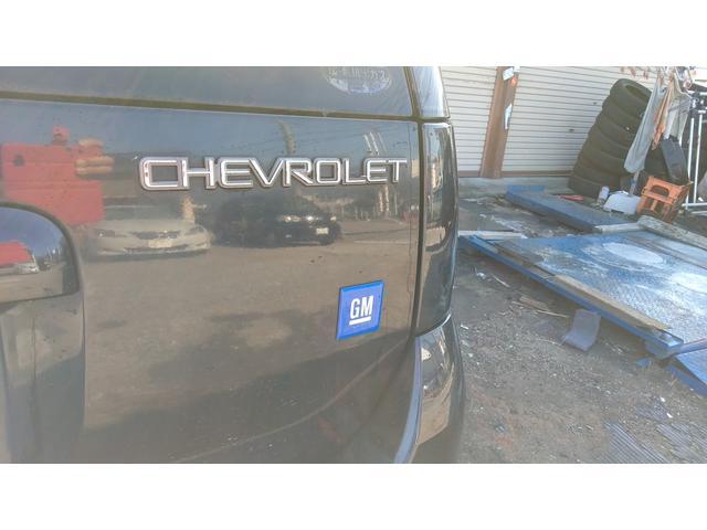 「シボレー」「シボレー クルーズ」「SUV・クロカン」「山梨県」の中古車43
