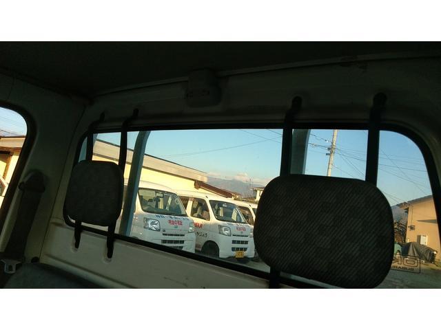 「スバル」「サンバートラック」「トラック」「山梨県」の中古車27