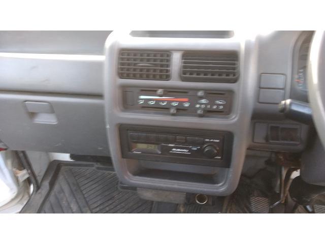 「スバル」「サンバートラック」「トラック」「山梨県」の中古車37