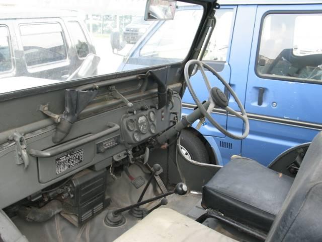 オープントップ 4WD(2枚目)