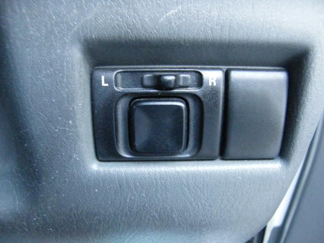 XC 4WD ターボ ルーフレール ETC車載器 キーレス(9枚目)