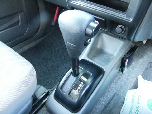 XC 4WD ターボ ルーフレール ETC車載器 キーレス(18枚目)