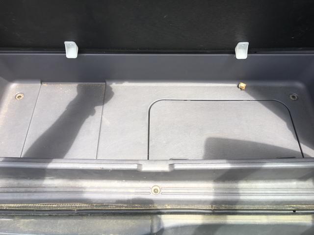 三菱 パジェロジュニア ZR-II 4WD 5速MT 1オーナー キーレス カセット