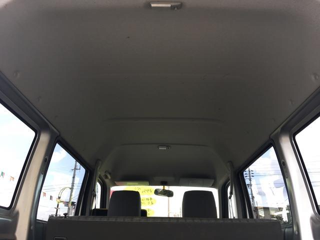 ホンダ アクティバン SDX 4WD 両側スライドドア エアバック パワステ AC