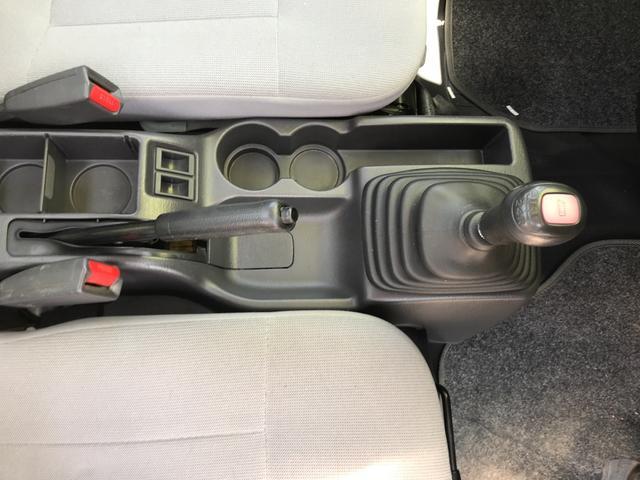 4WD 5速MT エアコン パワステ 運転席エアバック(20枚目)