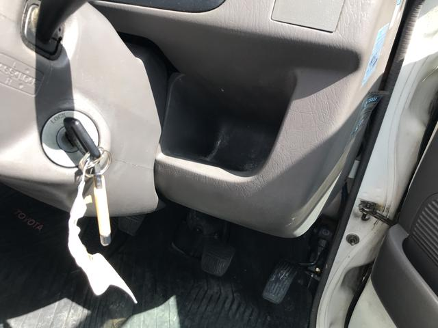 DX 4WD 5MT ワンオーナー AC パワステ PW(13枚目)