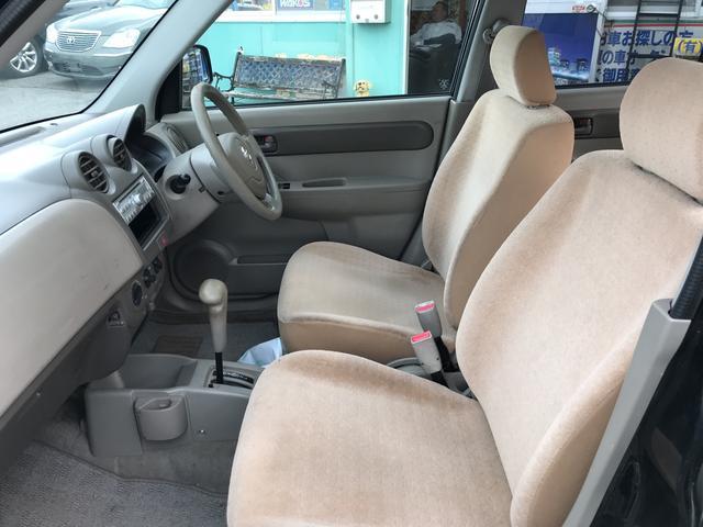 2WD フロアAT キーレス CDオーディオ セキュリティ(8枚目)