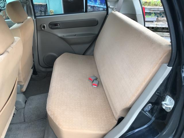 2WD フロアAT キーレス CDオーディオ セキュリティ(9枚目)