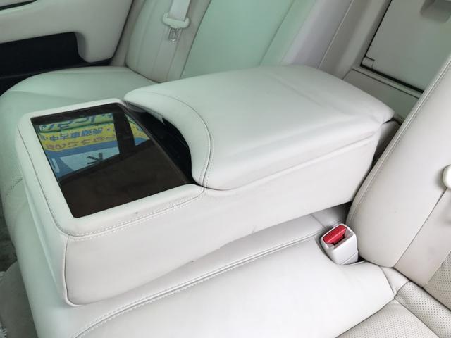 LS600h Iパッケージ 4WD ナビ サンルーフ レザー(11枚目)
