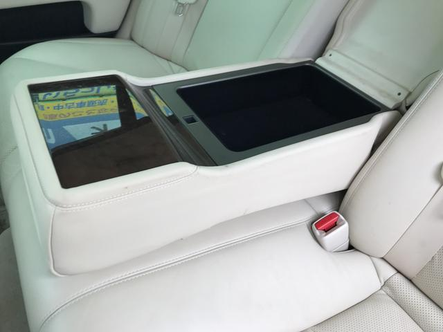 LS600h Iパッケージ 4WD ナビ サンルーフ レザー(12枚目)