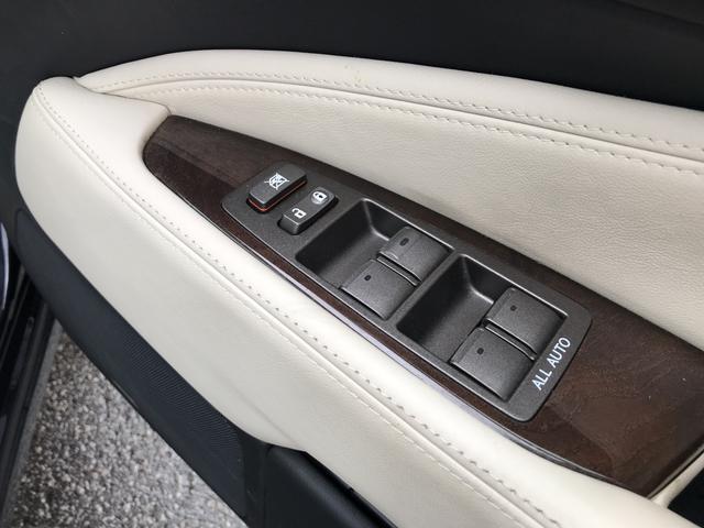 LS600h Iパッケージ 4WD ナビ サンルーフ レザー(20枚目)