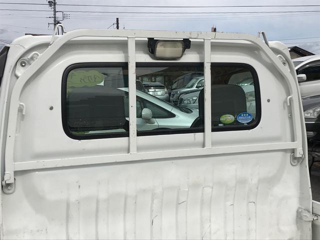 タウン 4WD 5速マニュアル 三方開 エアコン パワステ(7枚目)