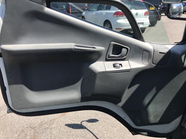 ガッツ 4WD ディーゼル 5速マニュアル エアコン PS(19枚目)