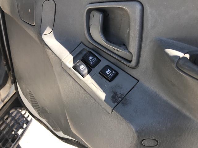 ガッツ 4WD ディーゼル 5速マニュアル エアコン PS(20枚目)