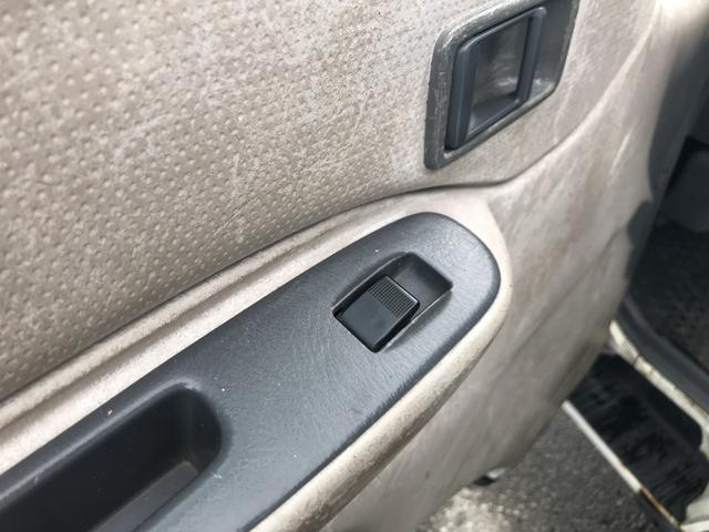 DX 4WD 5速マニュアル エアコン パワステ PW(13枚目)
