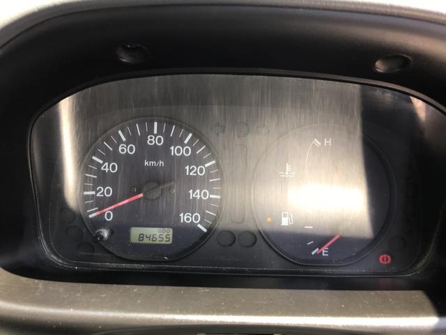4WD エアコン パワステ パワーウインドウ 5速マニュアル(19枚目)