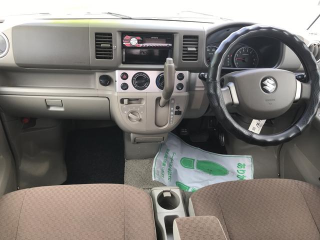 JPターボ 4WD キーレスエントリー シートヒーター CD(6枚目)