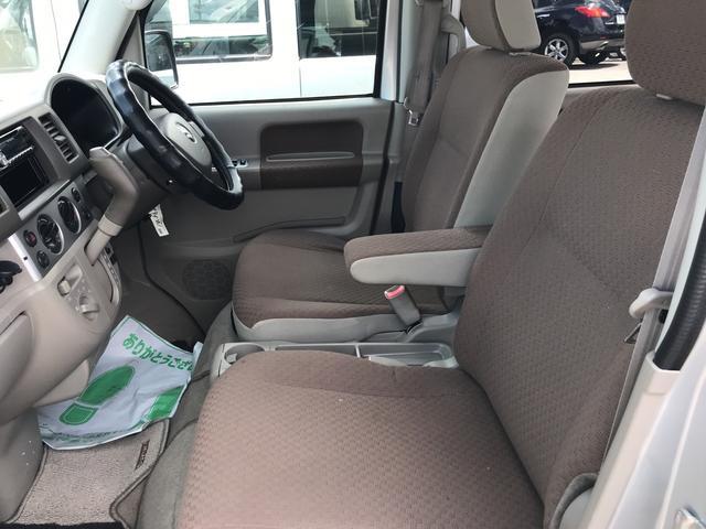 JPターボ 4WD キーレスエントリー シートヒーター CD(7枚目)