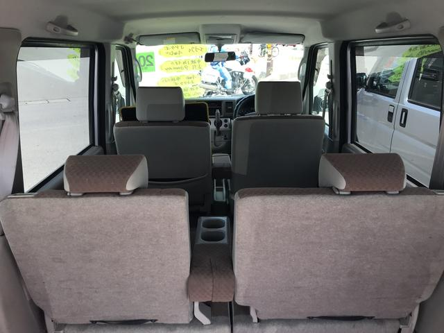 JPターボ 4WD キーレスエントリー シートヒーター CD(13枚目)