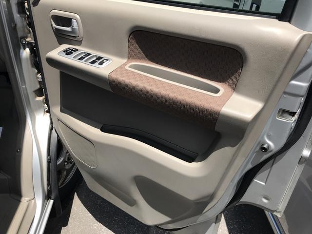 JPターボ 4WD キーレスエントリー シートヒーター CD(18枚目)