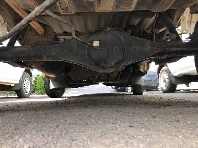 4WD 三方開 5速マニュアル 車検令和2年8月まで(10枚目)