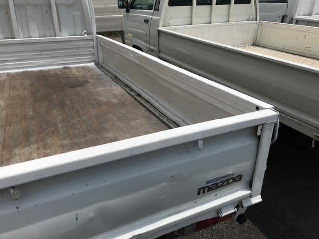 4WD 5速マニュアル 三方開 エアコン パワーステアリング(11枚目)