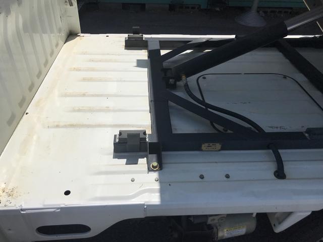 アタック ダンプ 4WD 5速マニュアル エアコン パワステ(14枚目)