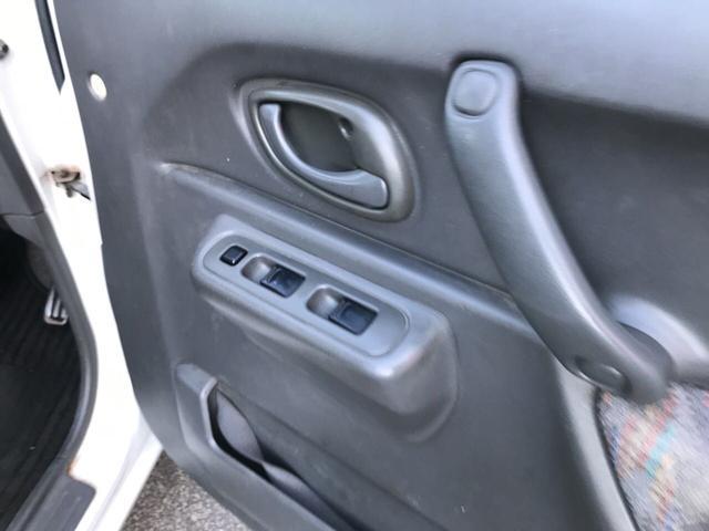 4WDターボ エアコン パワーステアリング パワーウインドウ(4枚目)