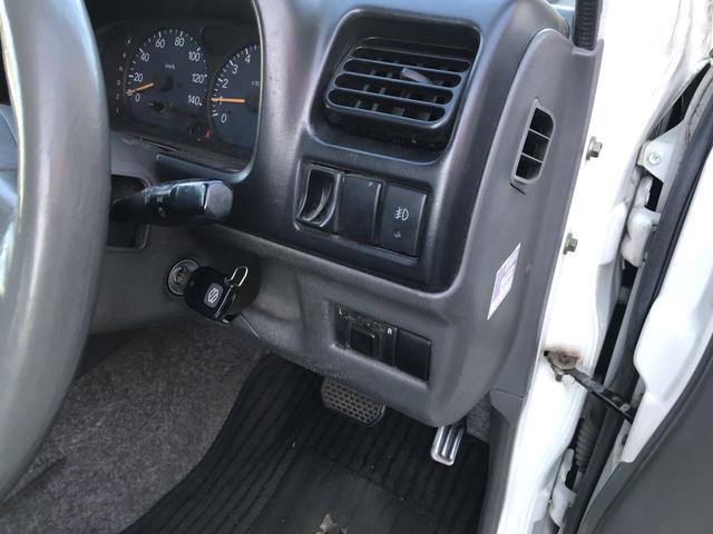 4WDターボ エアコン パワーステアリング パワーウインドウ(6枚目)