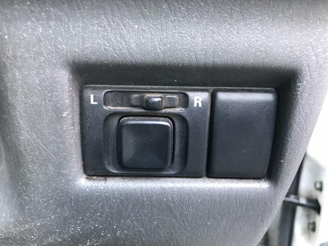 4WDターボ エアコン パワーステアリング パワーウインドウ(7枚目)