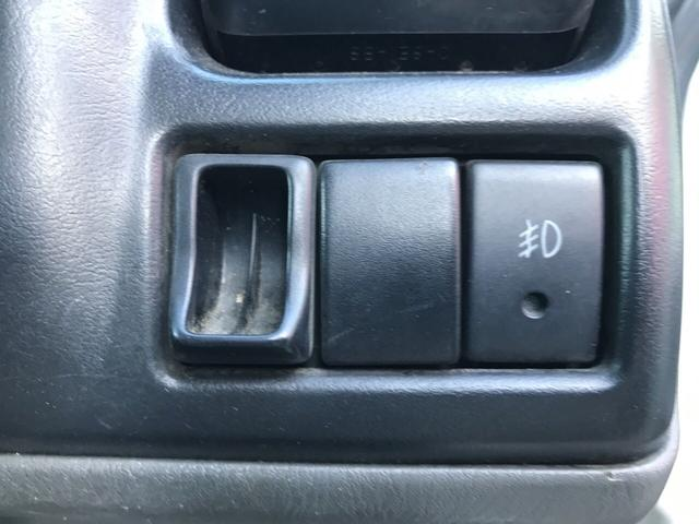 4WDターボ エアコン パワーステアリング パワーウインドウ(8枚目)