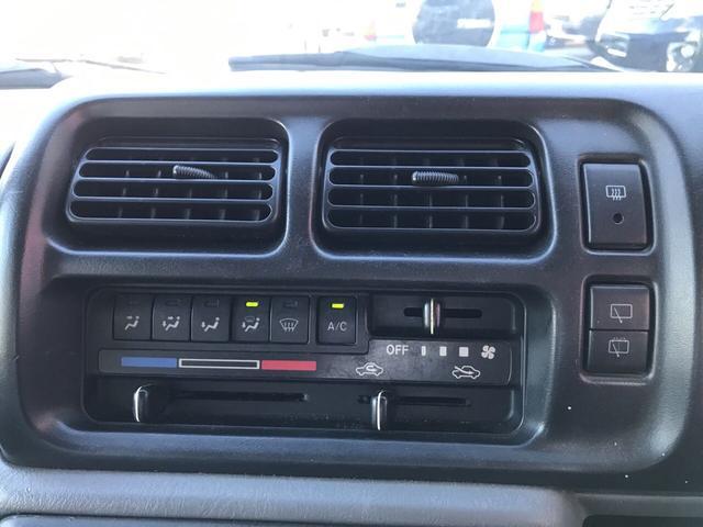 4WDターボ エアコン パワーステアリング パワーウインドウ(14枚目)