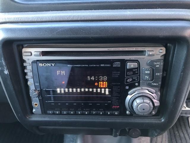 4WDターボ エアコン パワーステアリング パワーウインドウ(15枚目)