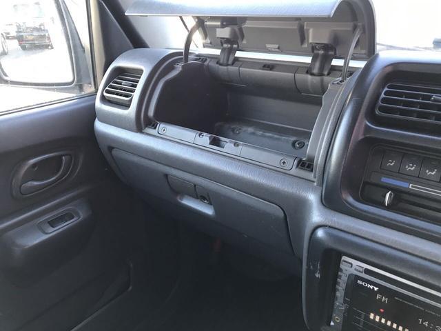 4WDターボ エアコン パワーステアリング パワーウインドウ(19枚目)