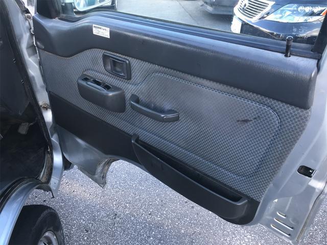 エクストラ 4WD AT エアコン パワステ PW キーレス(14枚目)