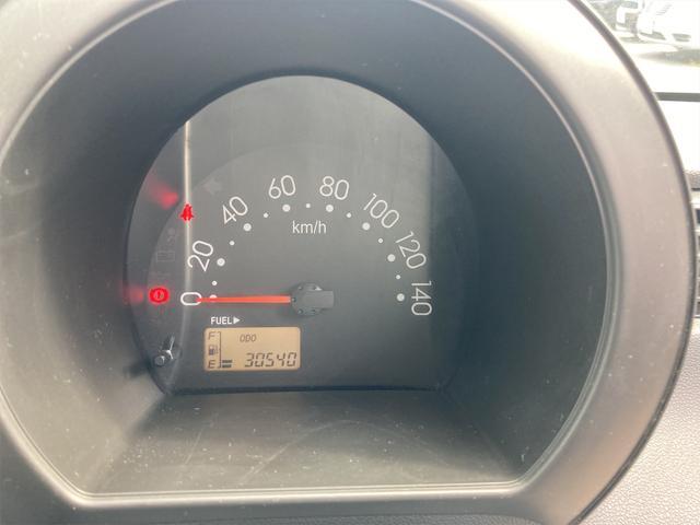 デッキバン 4WD 5速マニュアル 走行距離30540キロ エアコン パワーステアリング 両側スライドドア 保証付き 12インチアルミホイール(25枚目)