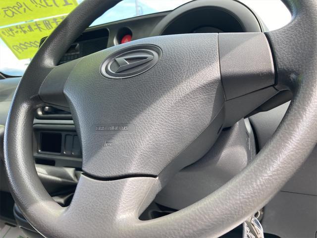 デッキバン 4WD 5速マニュアル 走行距離30540キロ エアコン パワーステアリング 両側スライドドア 保証付き 12インチアルミホイール(29枚目)