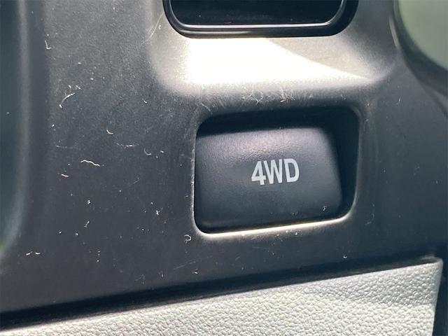 デッキバン 4WD 5速マニュアル 走行距離30540キロ エアコン パワーステアリング 両側スライドドア 保証付き 12インチアルミホイール(31枚目)