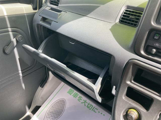 デッキバン 4WD 5速マニュアル 走行距離30540キロ エアコン パワーステアリング 両側スライドドア 保証付き 12インチアルミホイール(40枚目)