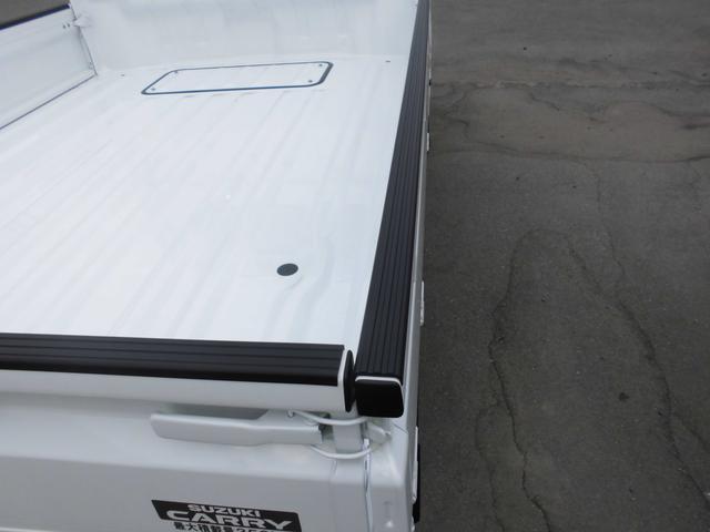 KCエアコン・パワステ農繁仕様 4WD 5MT車 ABS(6枚目)