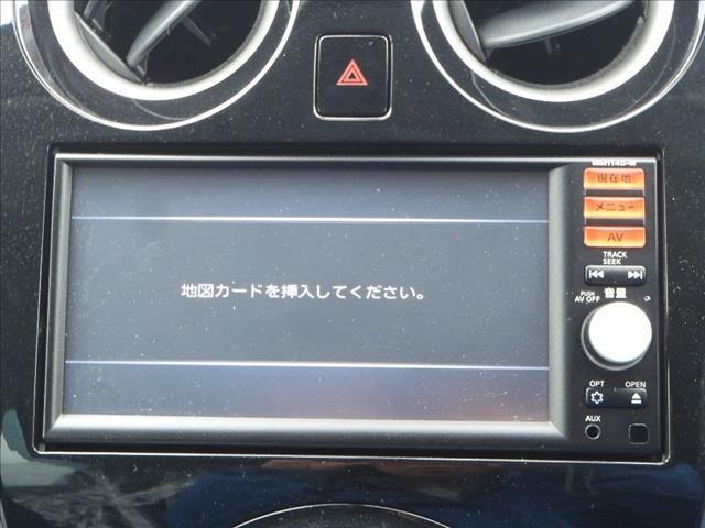 Xエマージェンシーブレーキパッケージ純正SDナビワンセグ(11枚目)