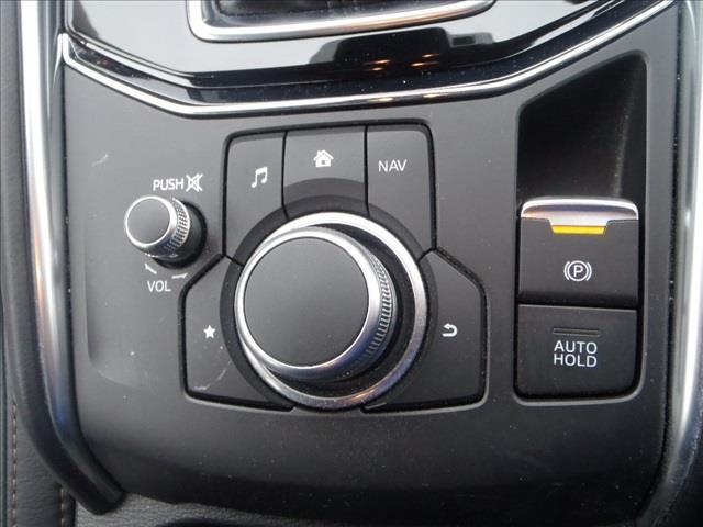 25T Lパッケージ4WDマツダコネクトナビスマートブレーキ(15枚目)