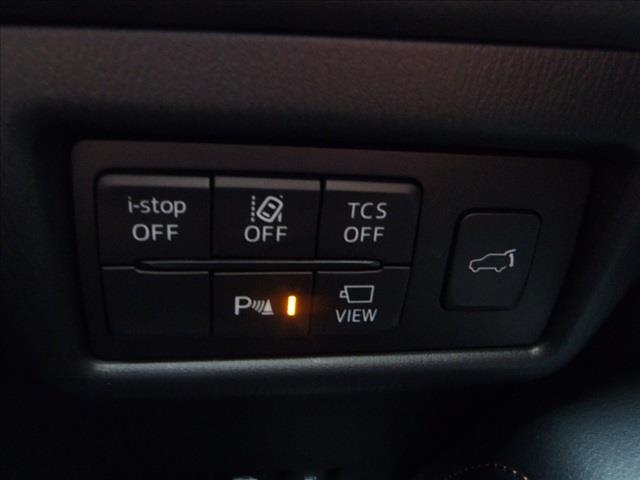 25T Lパッケージ4WDマツダコネクトナビスマートブレーキ(16枚目)