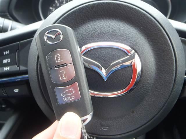 25T Lパッケージ4WDマツダコネクトナビスマートブレーキ(17枚目)