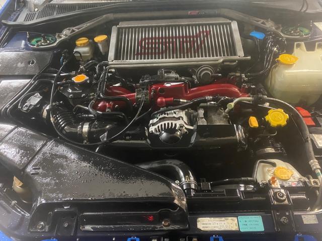 STiプロドライブスタイルルーフベンチレータ大型Rウイングフ(3枚目)