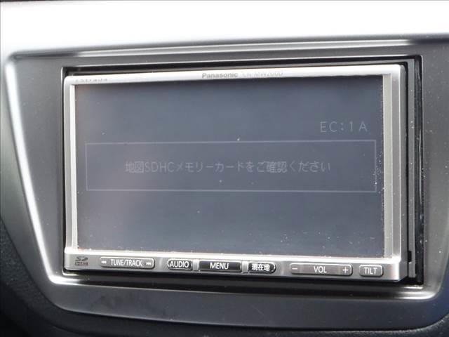 GSR社外SDナビ・レカロシート・スーパーAYC(11枚目)
