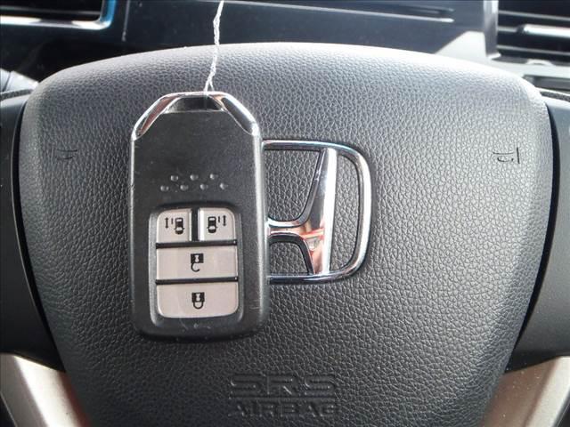 「ホンダ」「ステップワゴン」「ミニバン・ワンボックス」「山梨県」の中古車25
