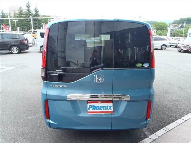 「ホンダ」「ステップワゴン」「ミニバン・ワンボックス」「山梨県」の中古車39