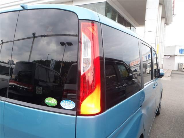 「ホンダ」「ステップワゴン」「ミニバン・ワンボックス」「山梨県」の中古車80