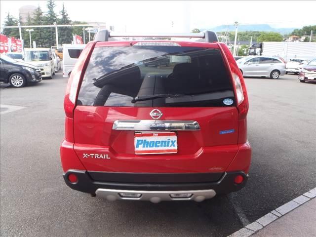 「日産」「エクストレイル」「SUV・クロカン」「山梨県」の中古車41